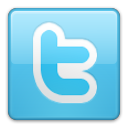 Twitter Logo (Social Networking - Technology Wales)