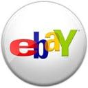 Ebay Logo (Online Shopping - Technology Wales)