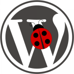 wordpress bug - scheduled maintenance