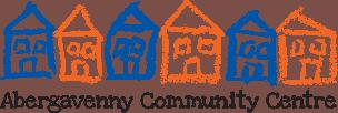 Abergavenny Community Centre Logo