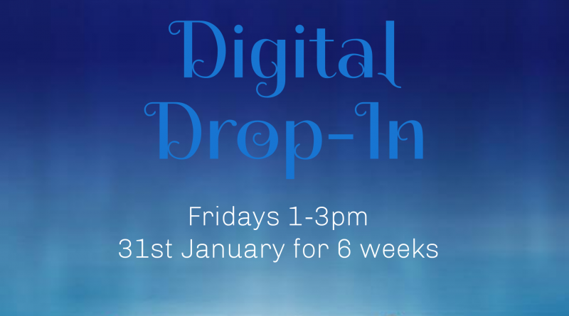 Launch of Technology Drop in (Abergavenny Wales) - Technology Wales